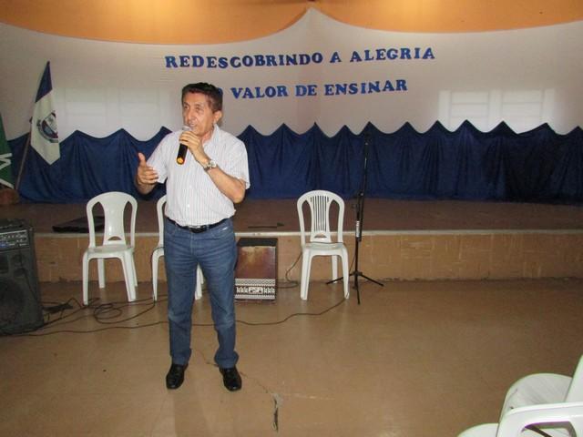 I Semana Pedagógica acontece em Ipiranga do Piauí - Imagem 126