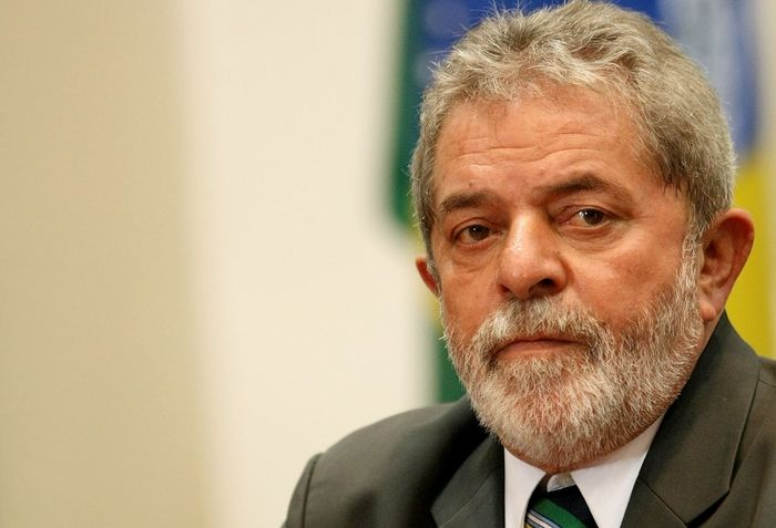 Lula  (Crédito: Veja)