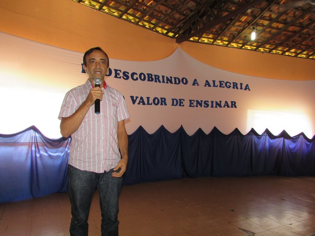 I Semana Pedagógica acontece em Ipiranga do Piauí - Imagem 69