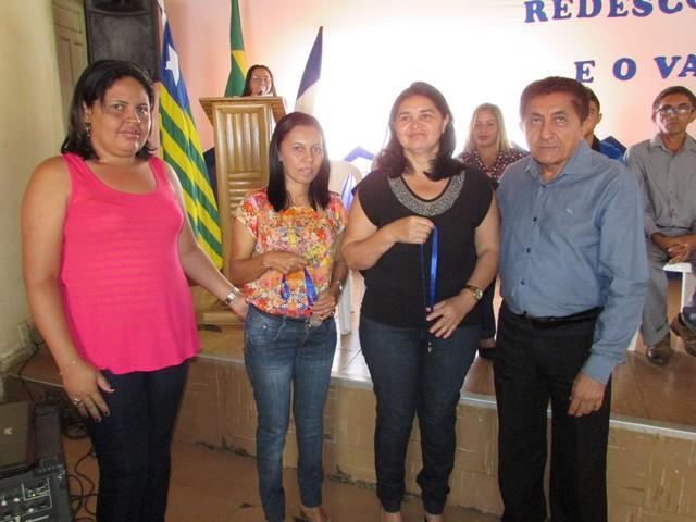 I Semana Pedagógica acontece em Ipiranga do Piauí - Imagem 36