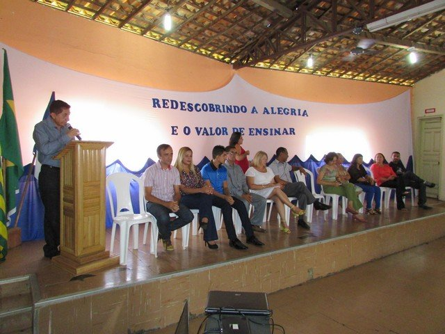 I Semana Pedagógica acontece em Ipiranga do Piauí - Imagem 65