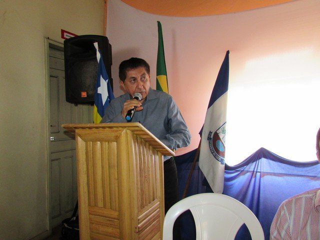 I Semana Pedagógica acontece em Ipiranga do Piauí - Imagem 62