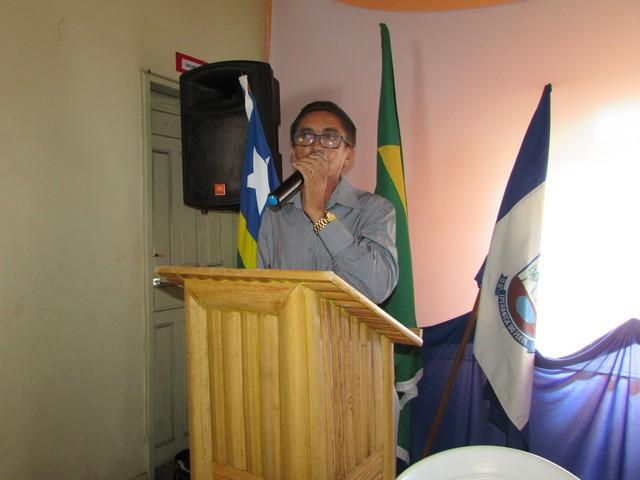 I Semana Pedagógica acontece em Ipiranga do Piauí - Imagem 49