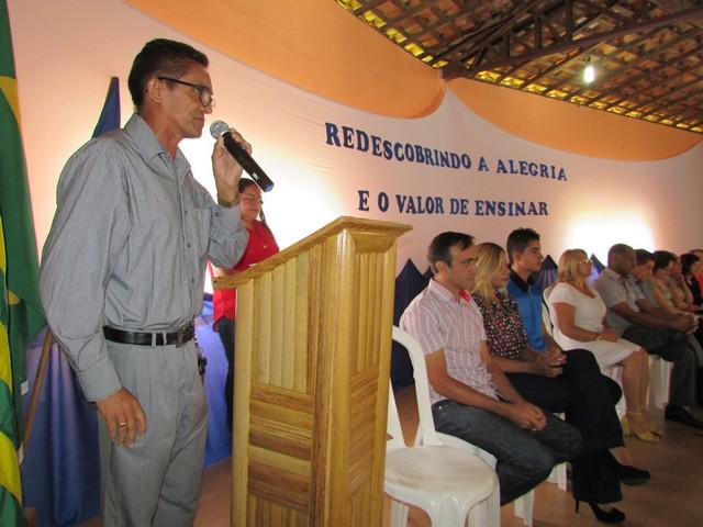 I Semana Pedagógica acontece em Ipiranga do Piauí - Imagem 47