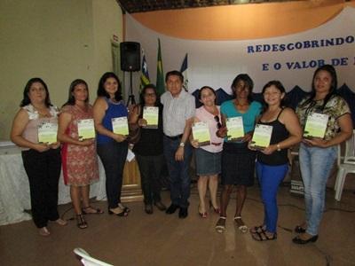 I Semana Pedagógica acontece em Ipiranga do Piauí