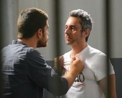 Dante pressiona Romero: 'Quero saber a verdade sobre a Kiki'