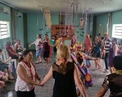 Município realiza Carnaval da Melhor Idade