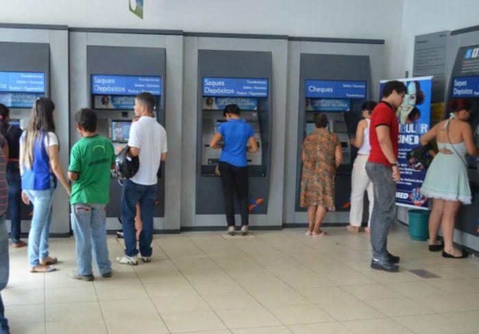 Agências Bancárias (Crédito: Divulgação)