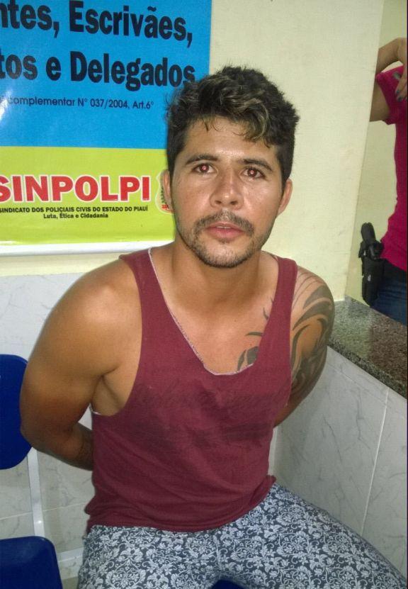 Anderson Silva (Crédito: Divulgação )