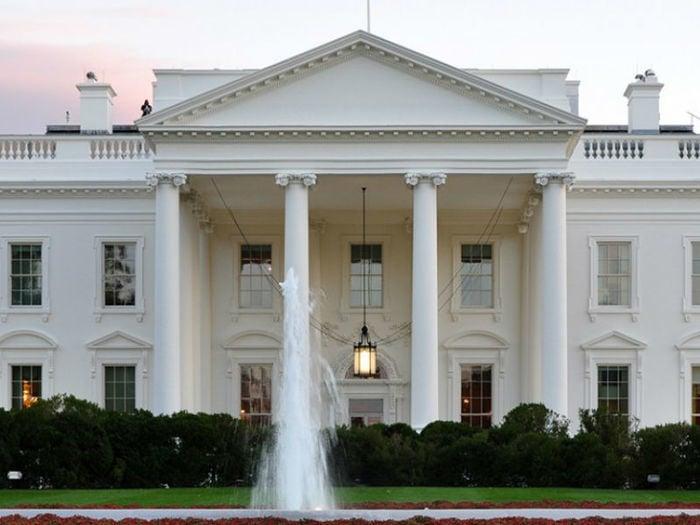Casa Branca (Crédito: Divulgação)