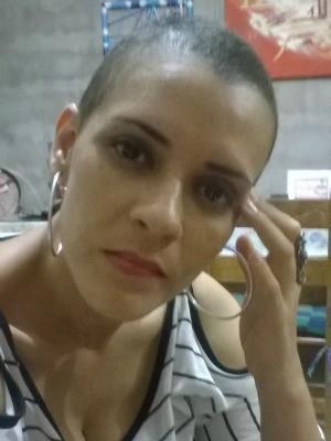 Josiane Siqueira (Crédito: Arquivo Pessoal)