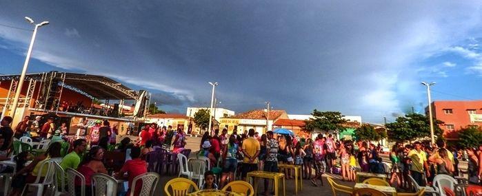 CarnaCocal 2016 (Crédito: Divulgação)