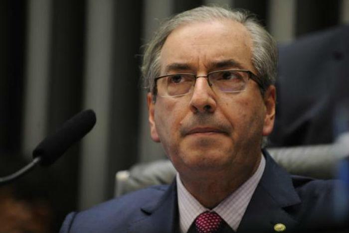 Eduardo Cunha, Presidente da Câmara dos Deputados