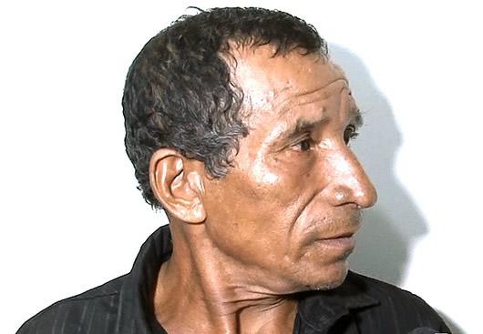 idoso é acusado de violentar bebê de 11 meses