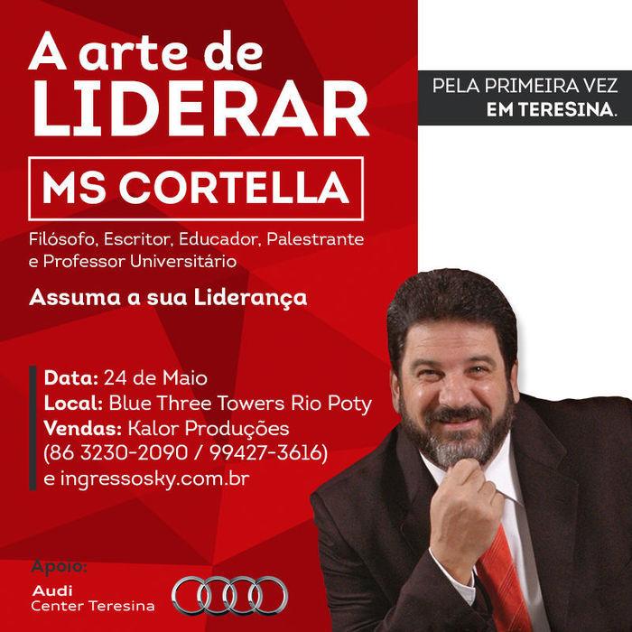 Detalhes da Palestra (Crédito: Divulgação)