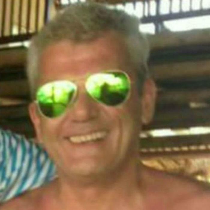 Décio Rodrigues Diniz (Crédito: Reprodução)