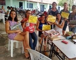 Município dá início ao ano letivo com encontro pedagógico