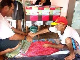 Prefeitura inicia distribuição de sementes para agricultores