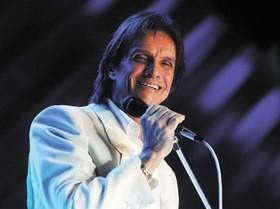 Vendas iniciadas para o show do rei Roberto Carlos em Teresina