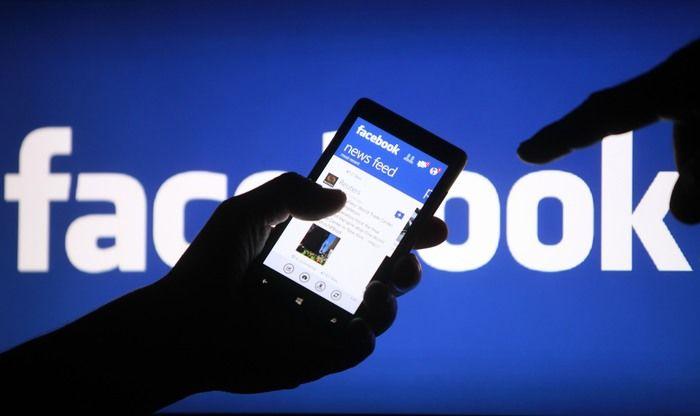Facebook deverá ter mais mortos do que vivos em 2098 (Crédito: Divulgação )