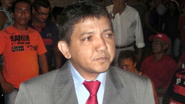 """Francisco de Moraes Reis, conhecido como """"Chagas Cigarreiro"""""""