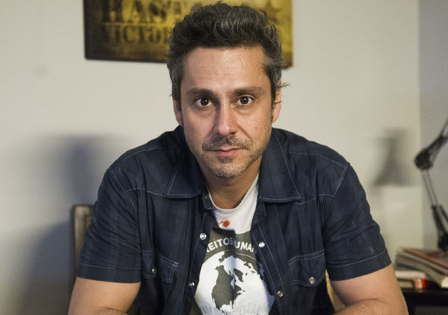 Romero (Alexandre Nero)