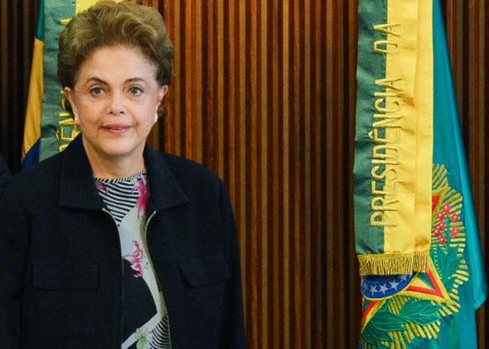 Presidente diz que não vai renunciar (Crédito: Agência Brasil )