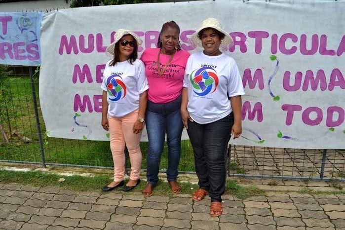 Associação das Prostitutas do Piauí  (Crédito: Assessoria)