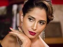 Camila Pitanga é indenizada em R$ 300 mil por fotos nua na Playboy