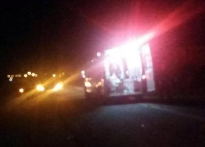 Acidente aconteceu em Campo Maior