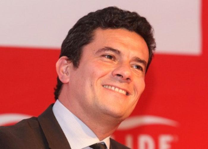 Juiz Sérgio Moro, (Crédito: Estadão )