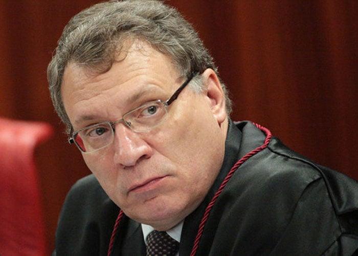 Eugênio Aragão é o novo Ministro da Justiça  (Crédito: Divulgação)