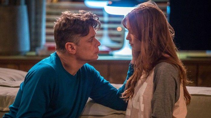 Arthur e Eliza terão noite de amor