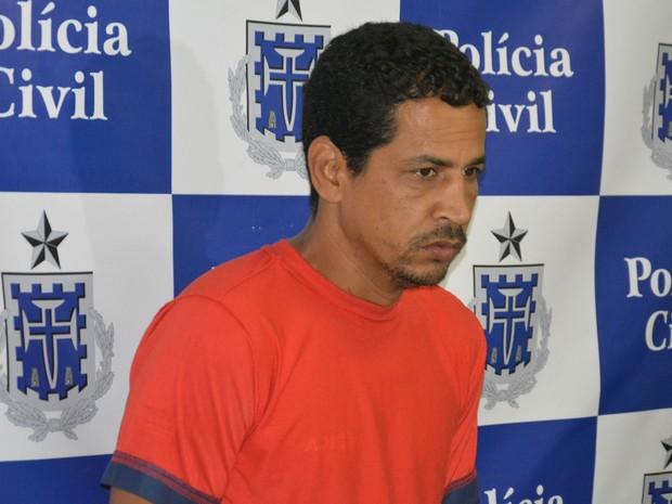 Marcos Suel Teixeira Brito (Crédito: G1)