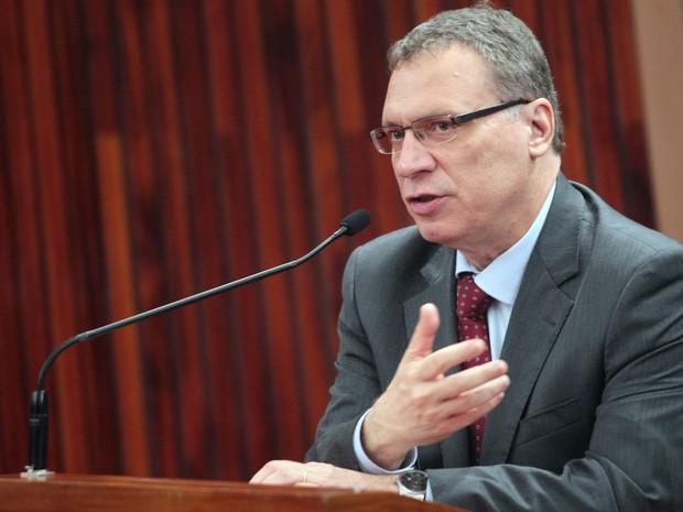 Governo anuncia Eugênio Aragão como novo ministro da Justiça (Crédito: Reprodução)