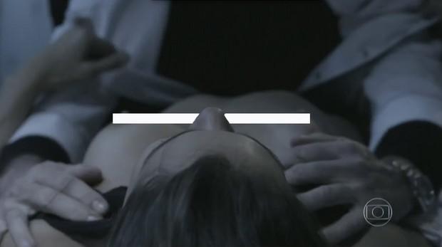 Elea Mercurio (Crédito: Reprodução/ Youtube )