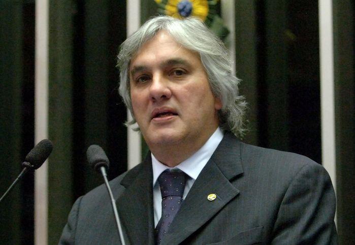 Delcídio do Amaral (Crédito: Divulgação)
