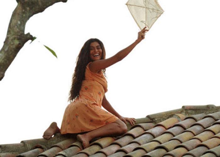 Juliana Paes como Gabriela (Crédito: Divulgação)