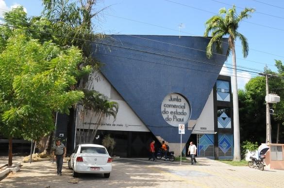 Junta Comercial do Piauí (Crédito: Divulgação)