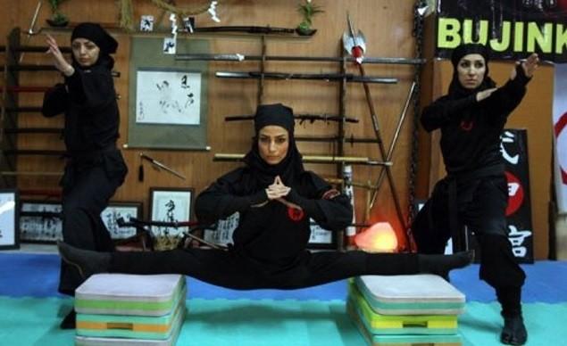 Depois de séculos, Japão volta a contratar ninjas experientes (Crédito: Reprodução)