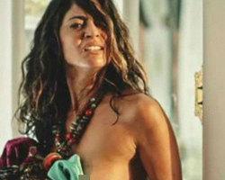 Carol Castro arrasou em 'Velho Chico'; veja outras cenas de nudez