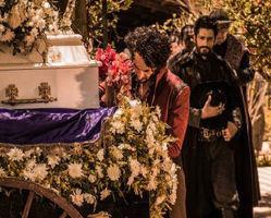 Velho Chico: Morte de Jacinto ganha destaque no segundo capítulo