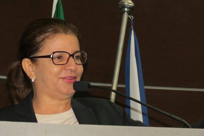 Graça Amorim, Vereadora de Teresina