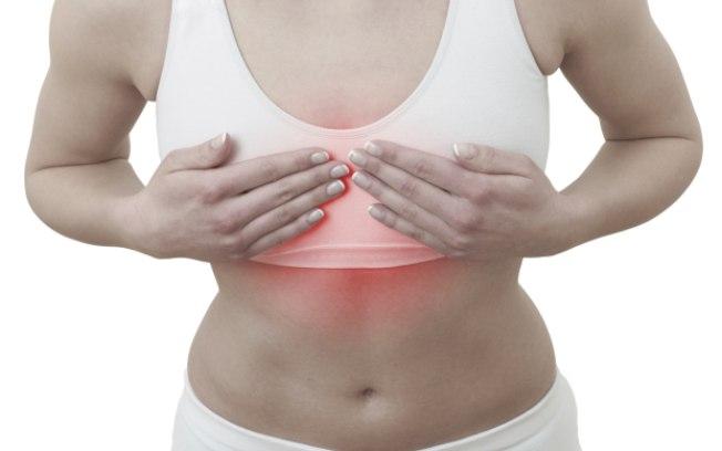 Mulheres sentem dores amenas antes do infarto