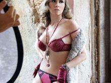 Ana Paula descarta amizade, mas elogia Renan: 'Bofe é bem gostoso'