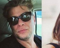 Fabio Assunção assume namoro com atriz de 23 anos