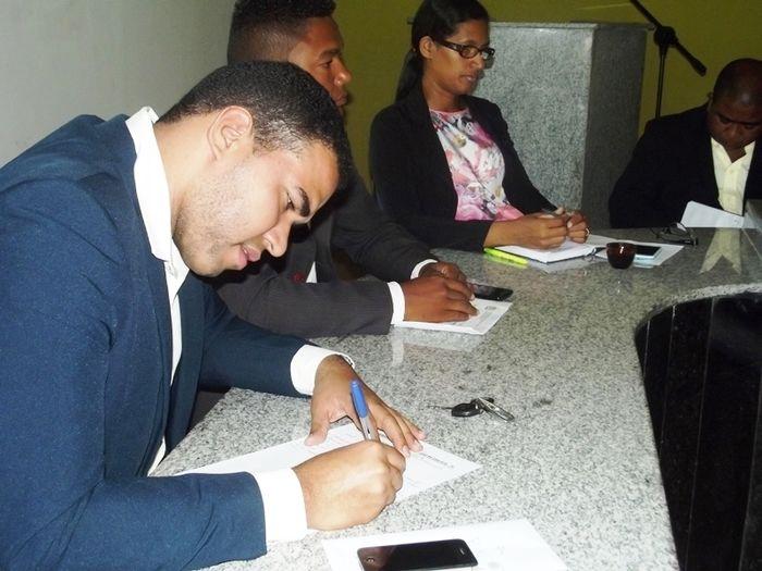 Samuel Lopes, hoje filiado ao PSDB (Crédito: José Carlos da Silva)