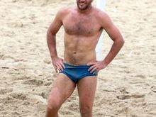 'Recebo nudes, vejo todos, mas não respondo', diz Rodrigo Lombardi