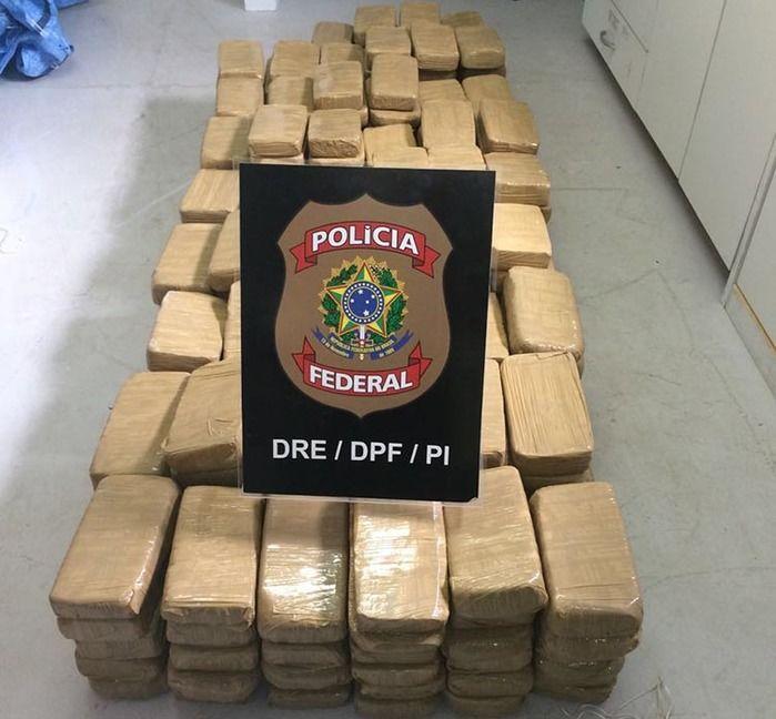 Reprodução (Crédito: Polícia Federal do Piauí)