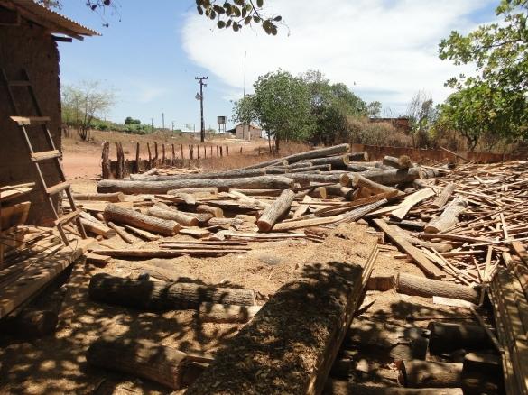 Semar aplica R$ 600 mil em multas após fiscalizações no Piauí